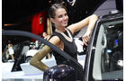 Girls Autosalon Paris 2027