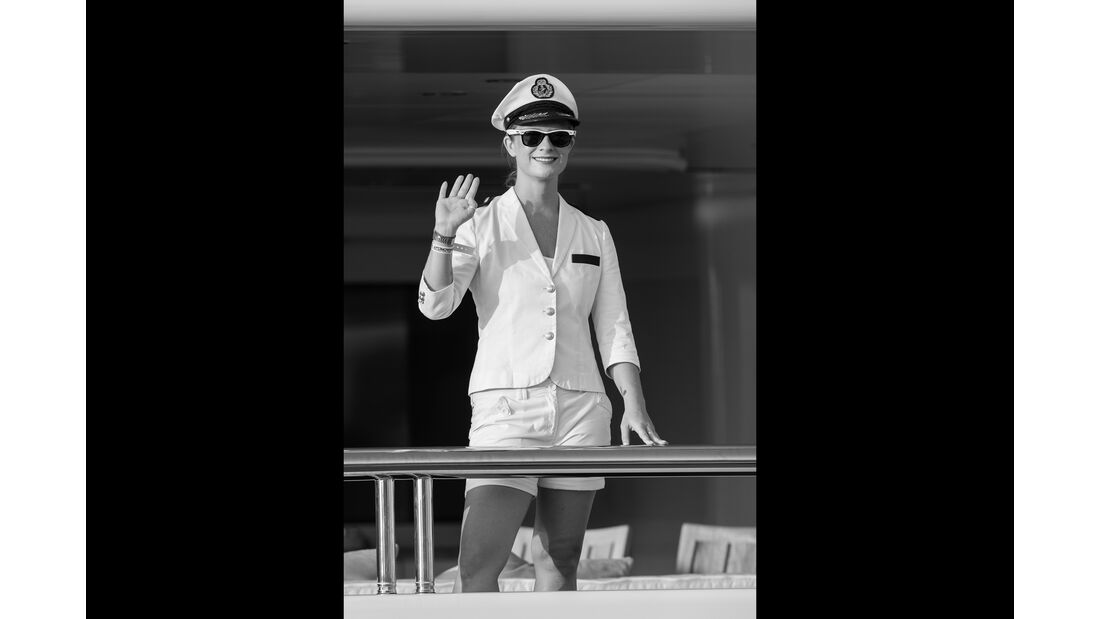 Girls - Danis Bilderkiste - GP Abu Dhabi 2015