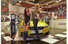 Girls Essen Motor Show