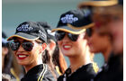 Girls - Formel 1 - GP Abu Dhabi - 2013