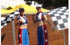 Girls - Formel 1 - GP Australien - 14. März 2014