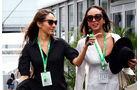 Girls - Formel 1 - GP Japan - Suzuka - 4. Oktober 2014
