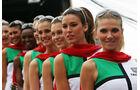 Girls - Formel 1 - GP Monaco - 25. Mai 2013
