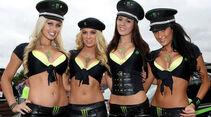 Girls GP Australien 2011