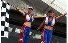 Girls - GP Australien 2014