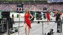 Girls - GP Deutschland 2016 - Hockenheim