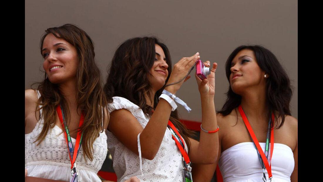 Girls GP Europa 2010