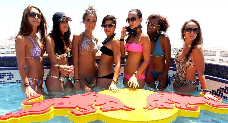Girls GP Europa 2012 Valencia