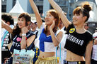 Girls - GP Japan 2013