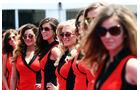 Girls - GP Kanada 2014