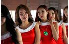 Girls - GP Korea 2013