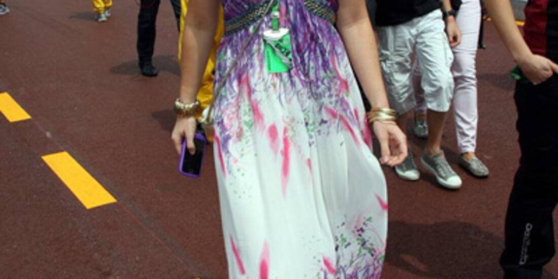 Girls GP Monaco 2010