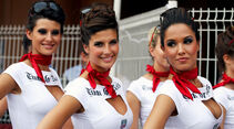 Girls GP Monaco 2012