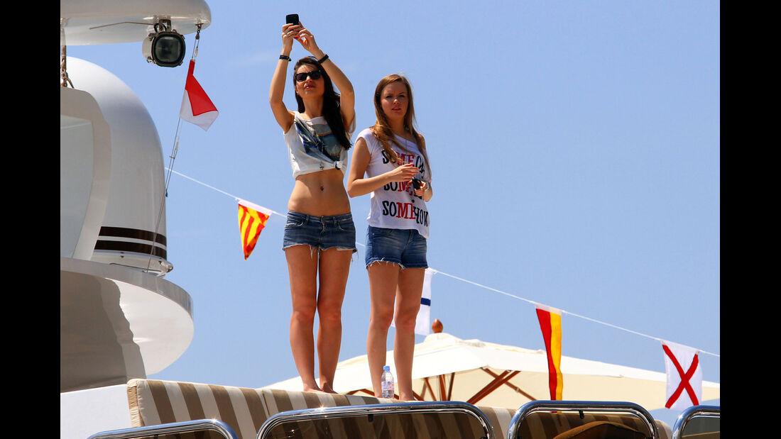 Girls GP Monaco 2017