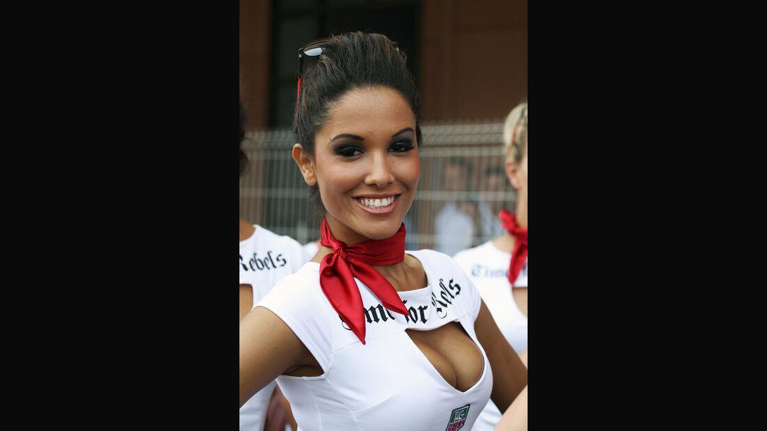 Girls GP Monaco 2021