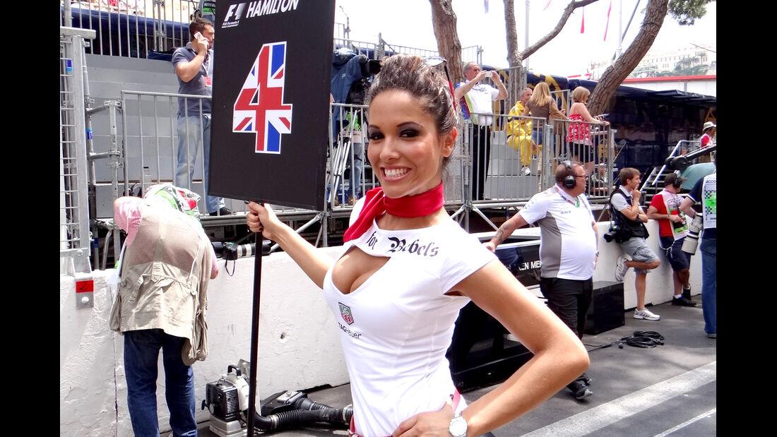 Girls GP Monaco 2022