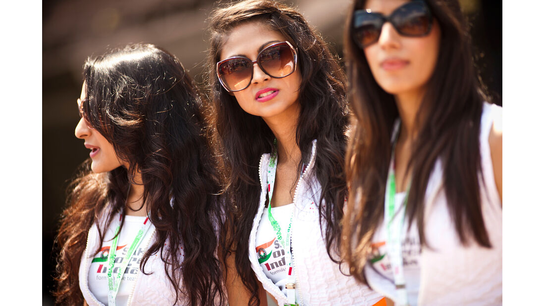 Girls GP Monaco 2024