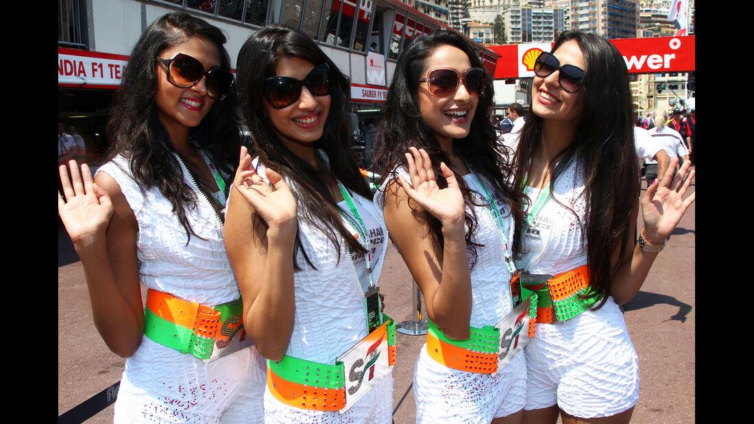 Girls GP Monaco 2028