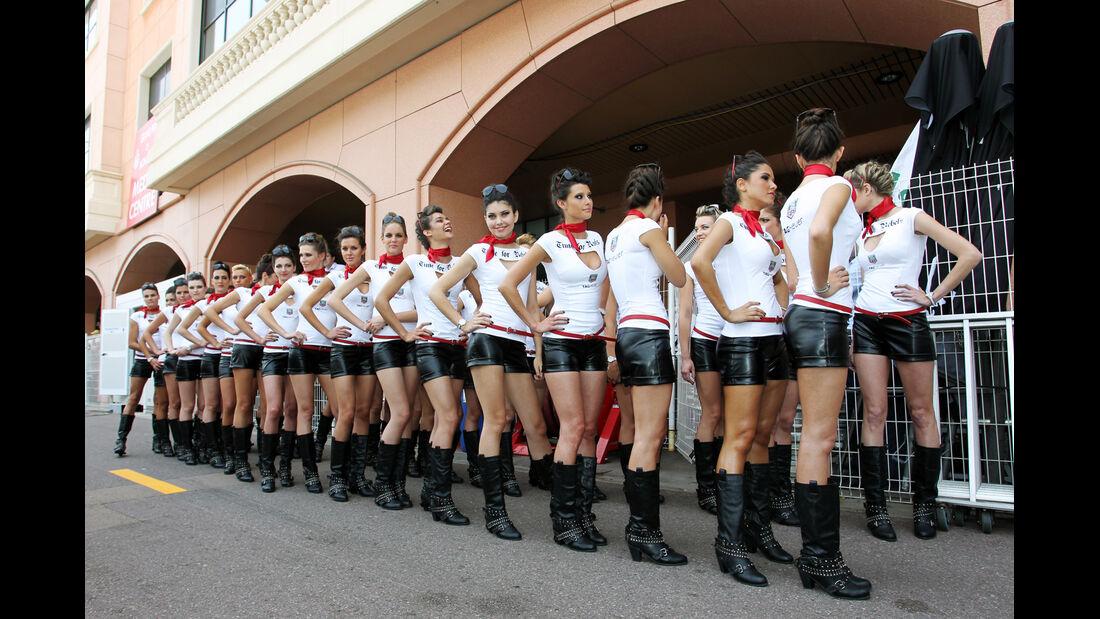 Girls GP Monaco 2030