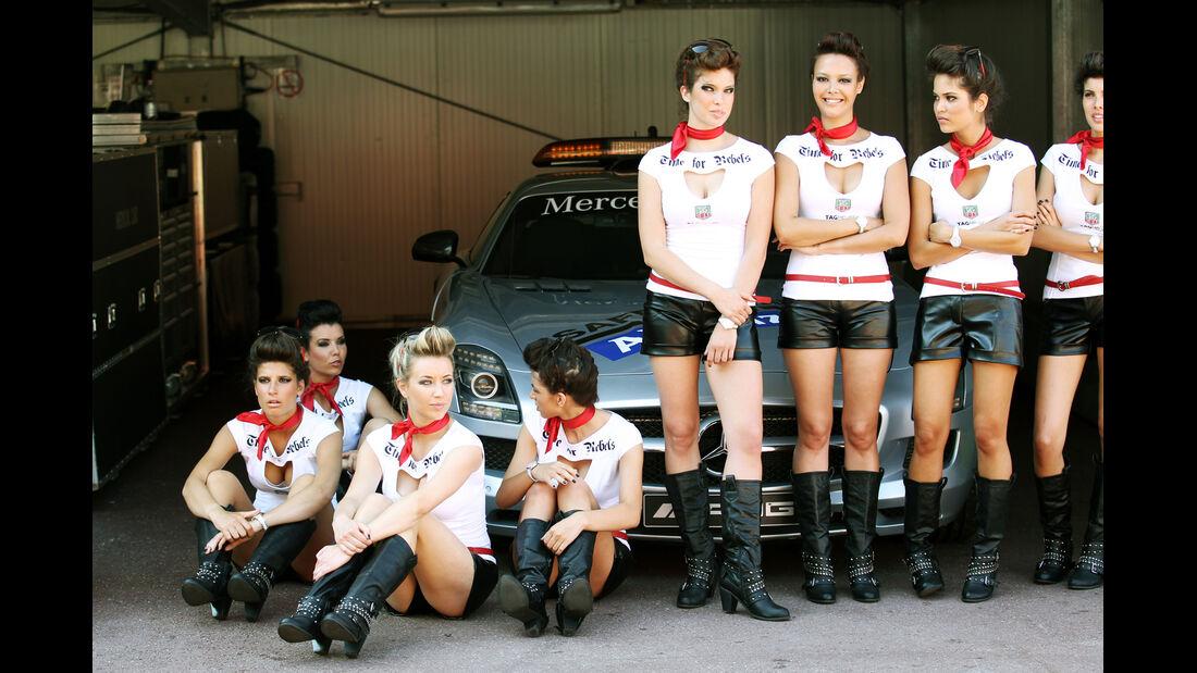 Girls GP Monaco 2034