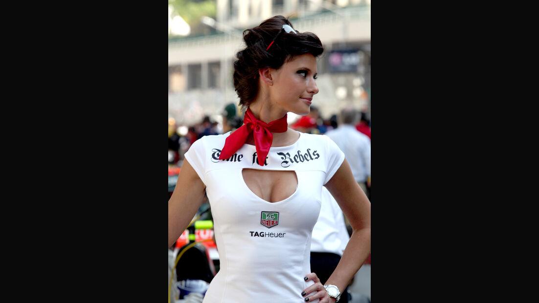 Girls GP Monaco 2035