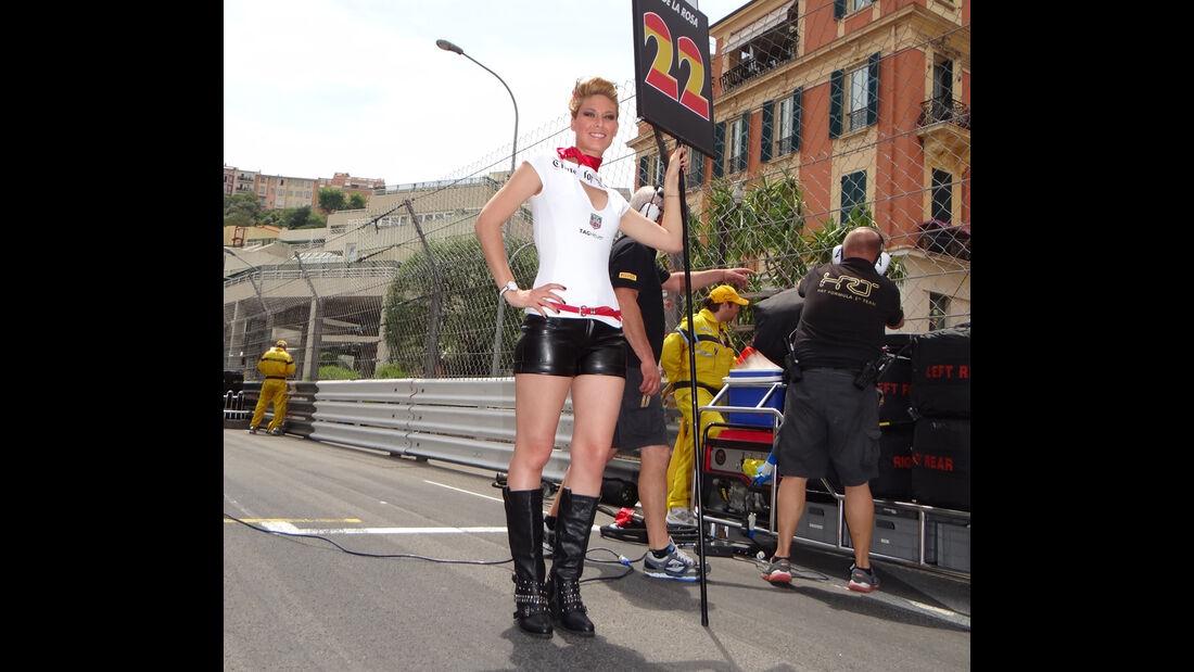 Girls GP Monaco 2044