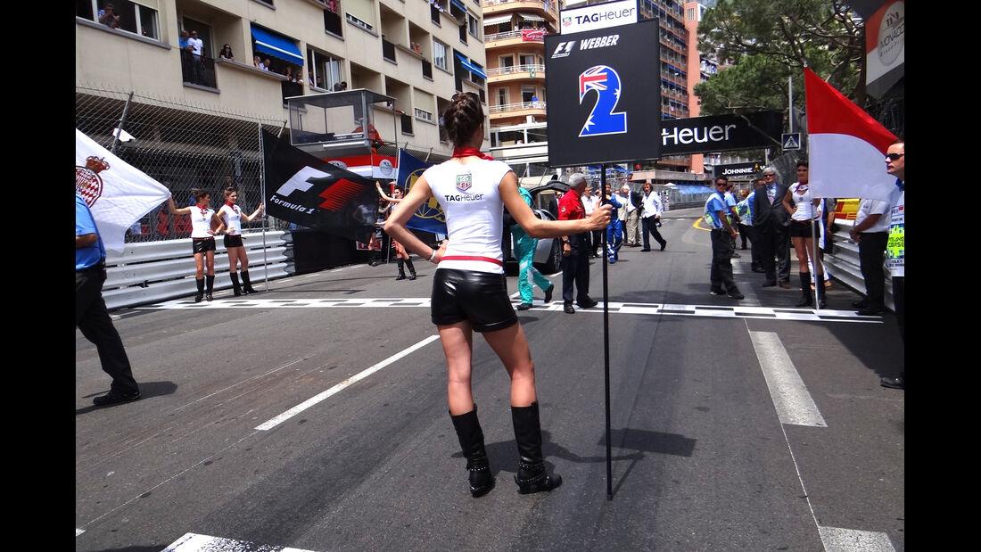 Girls GP Monaco 2045
