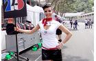 Girls GP Monaco 2046