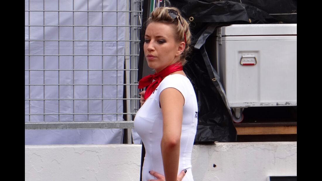 Girls GP Monaco 2047