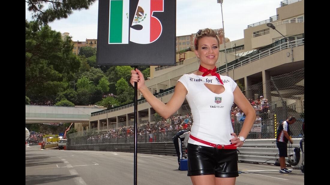 Girls GP Monaco 2048