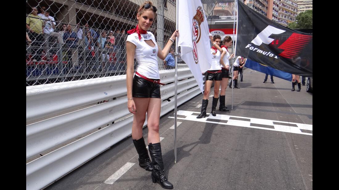 Girls GP Monaco 2049