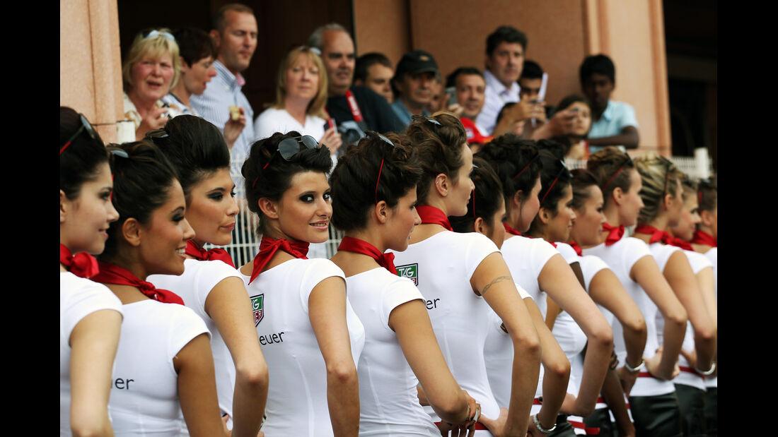 Girls GP Monaco 2057