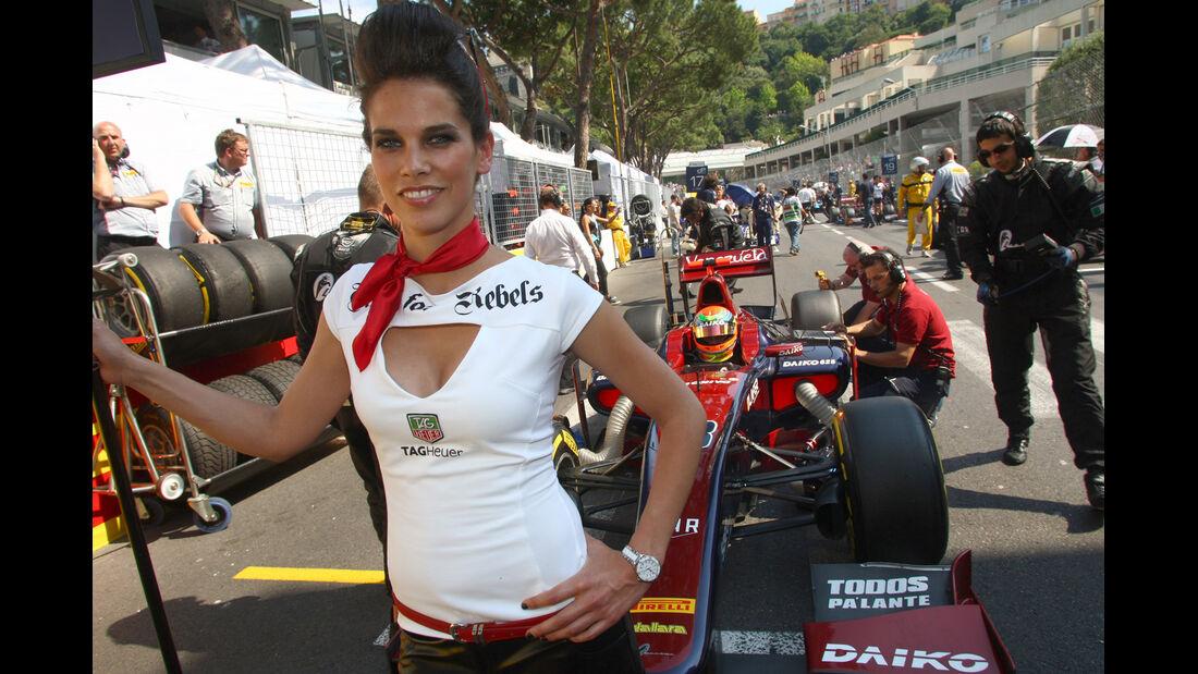 Girls GP Monaco 2058