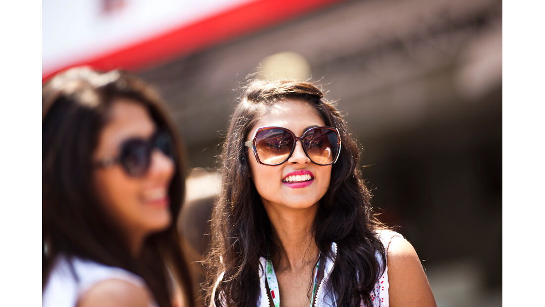 Girls GP Monaco 2061