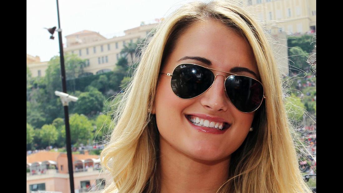 Girls GP Monaco 2062