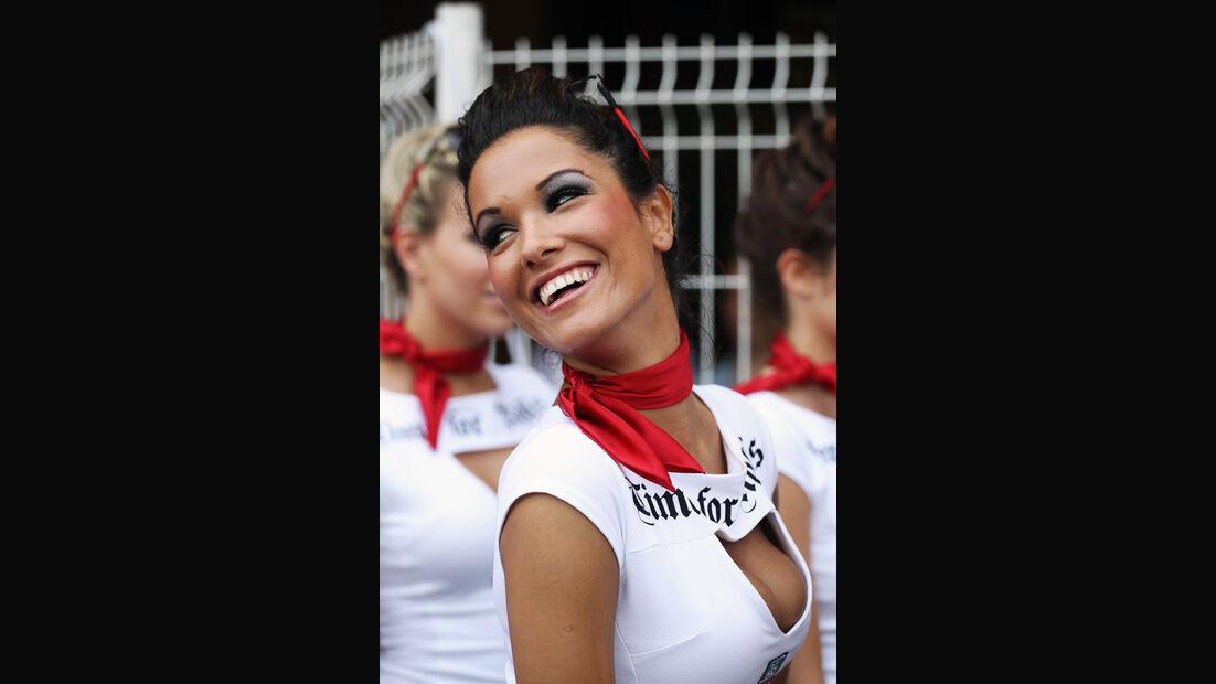 Girls GP Monaco 2063