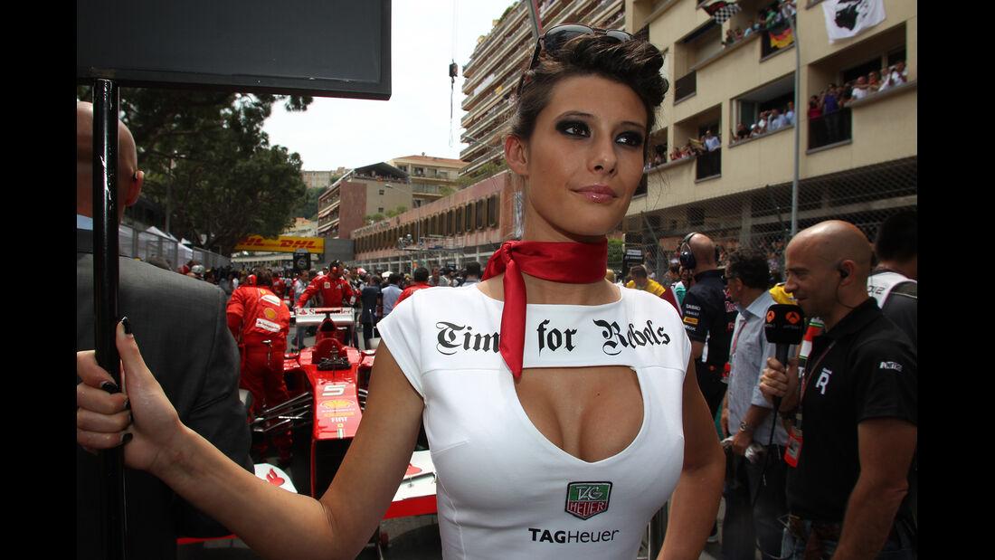 Girls GP Monaco 2067