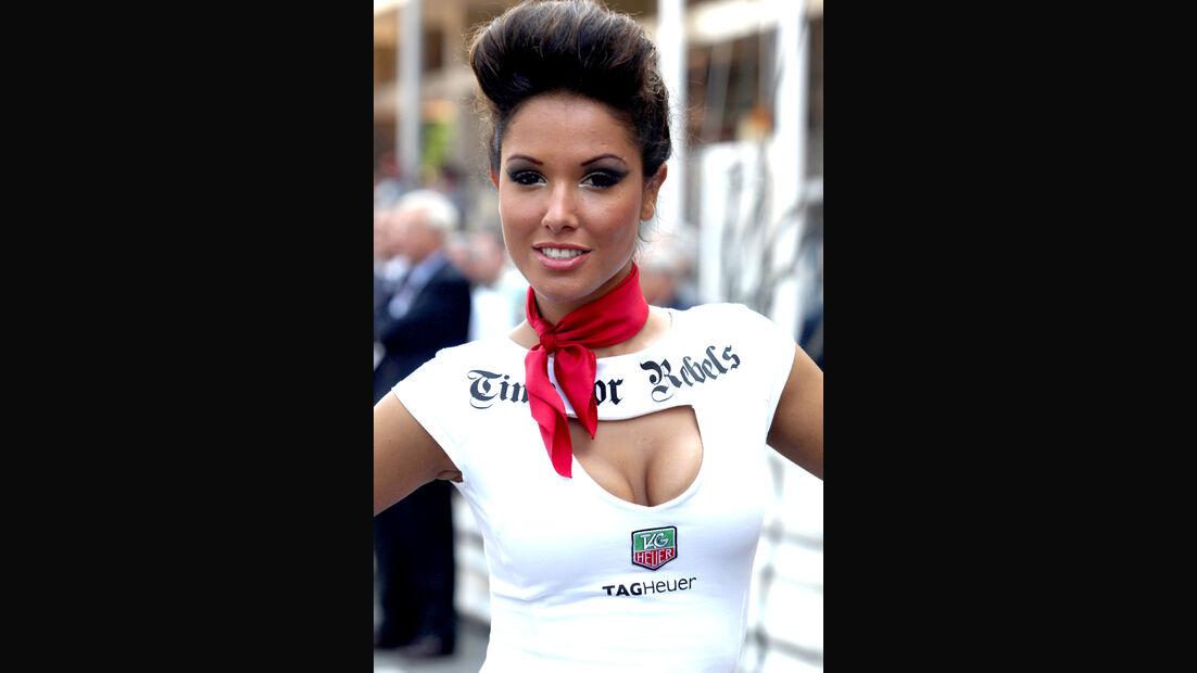 Girls GP Monaco 2069