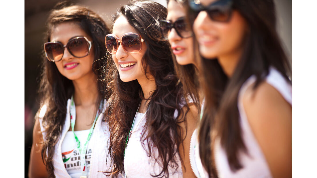 Girls GP Monaco 2082