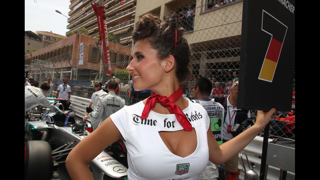 Girls GP Monaco 2084