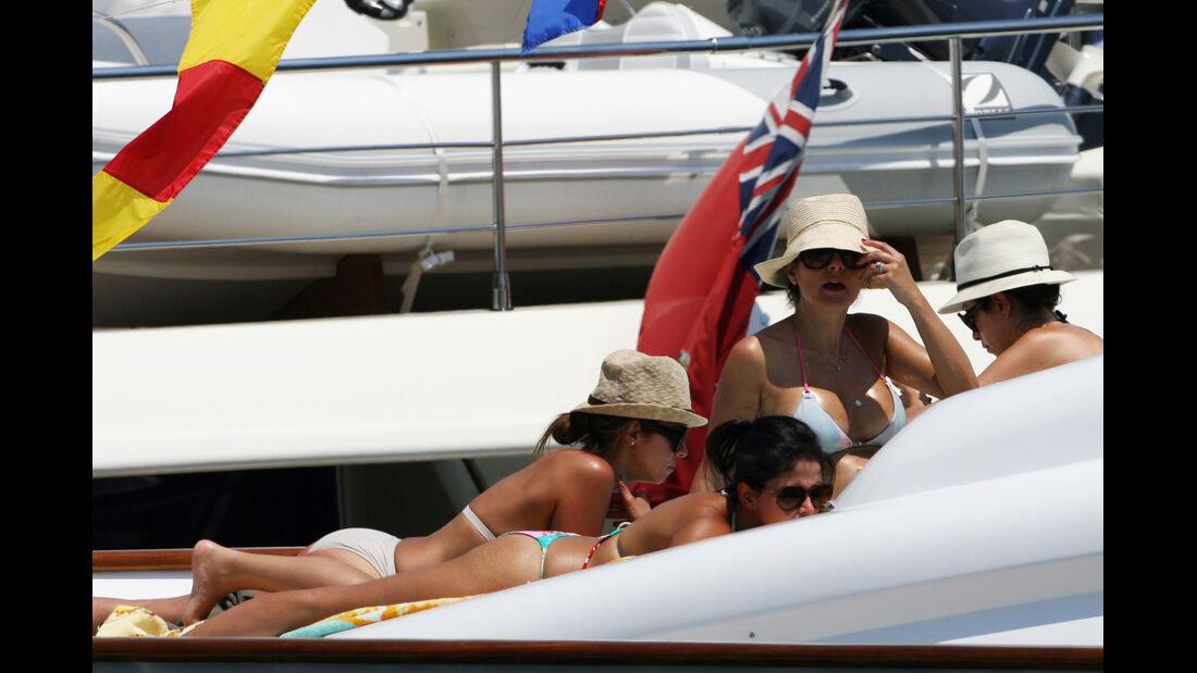 Girls GP Monaco 2085
