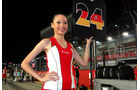 Girls GP Singapur 2012