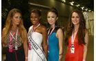 Girls - GP Singapur - 23. September 2011