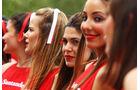 Girls GP Spanien 2012 Barcelona