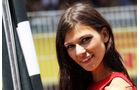 Girls - GP Spanien 2013