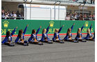 Girls - GP USA 2013