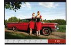 Girls & Legendary US-Cars 2010