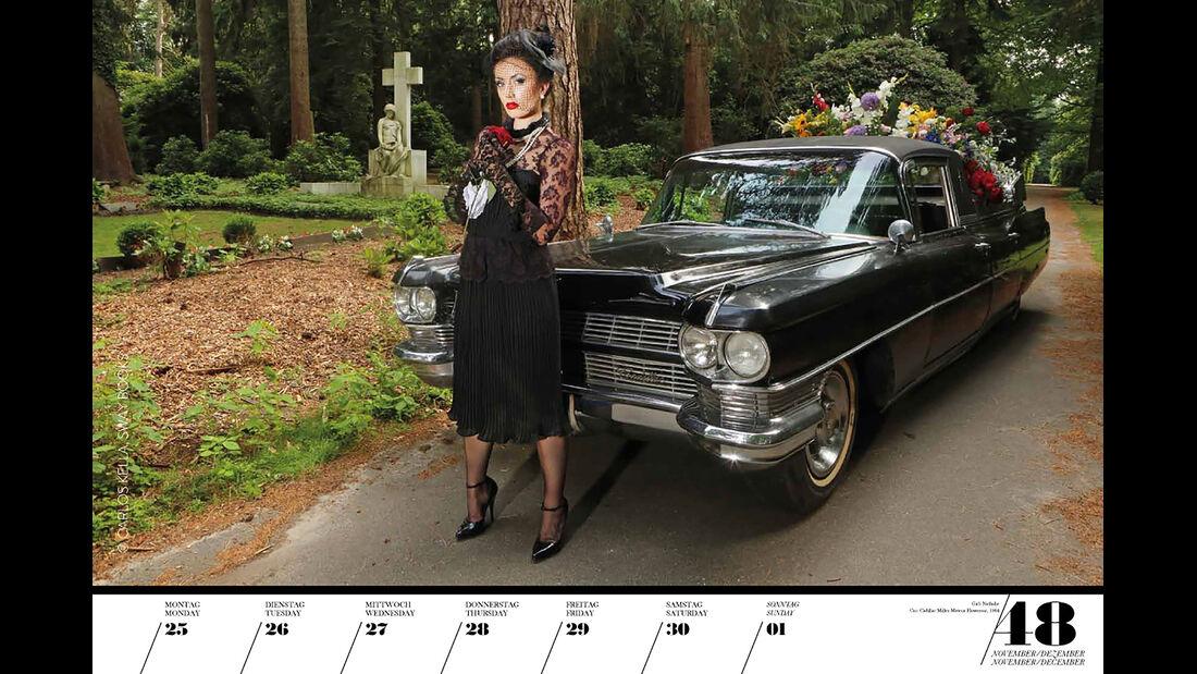 Girls & Legendary US-Cars 2025