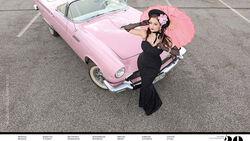 Girls & Legendary US-Cars 2033