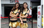 Girls Macau 2012